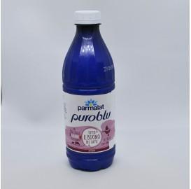 Latte Puro blu Parmalat 1lt