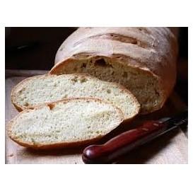 Pane di semola artigianale...