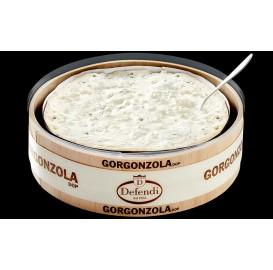 Gorgonzola al cucchiaio...