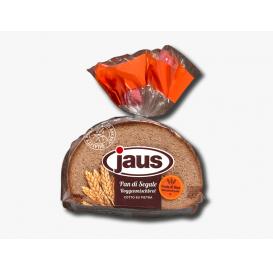 Pane di segale a fette gr 500